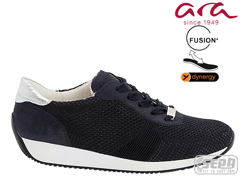 Női átmeneti cipő  Ara 7e1271e646