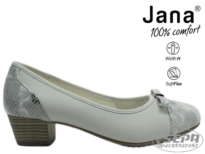 Jana. Jana 22391 különleges női alkalmi cipő 822fb24aef
