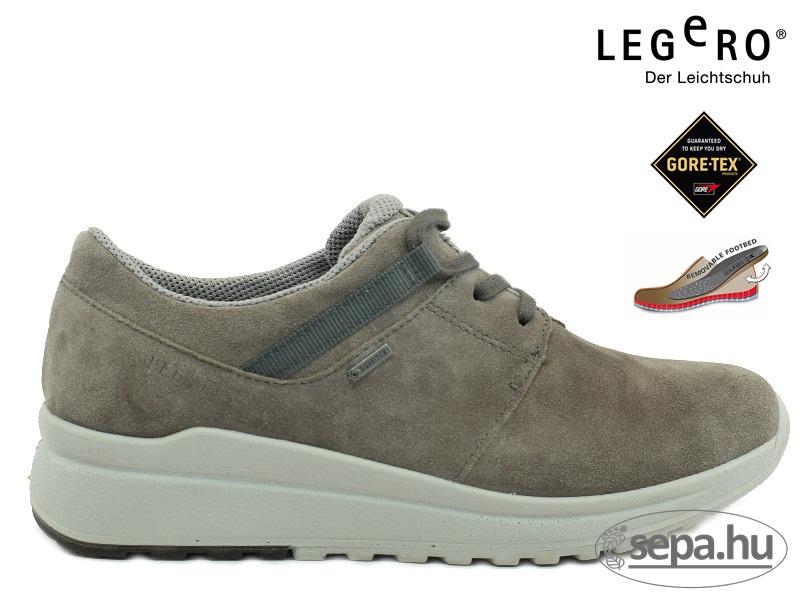 b14651c4e61f Legero. Legero 591 női vízálló félcipő, GORE-TEX