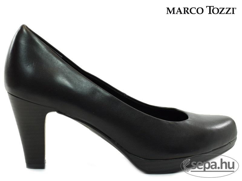 Női magassarkú cipő  Marco Tozzi 5ea6c5db99