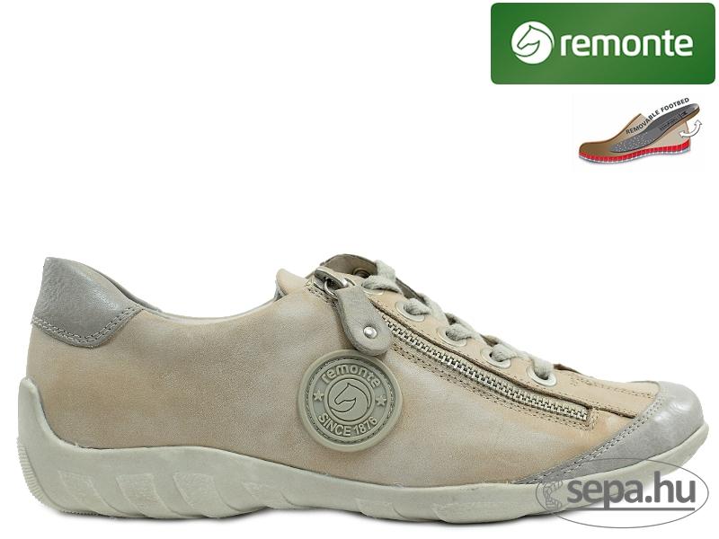 Női átmeneti cipő  Remonte 3c9f0b0040