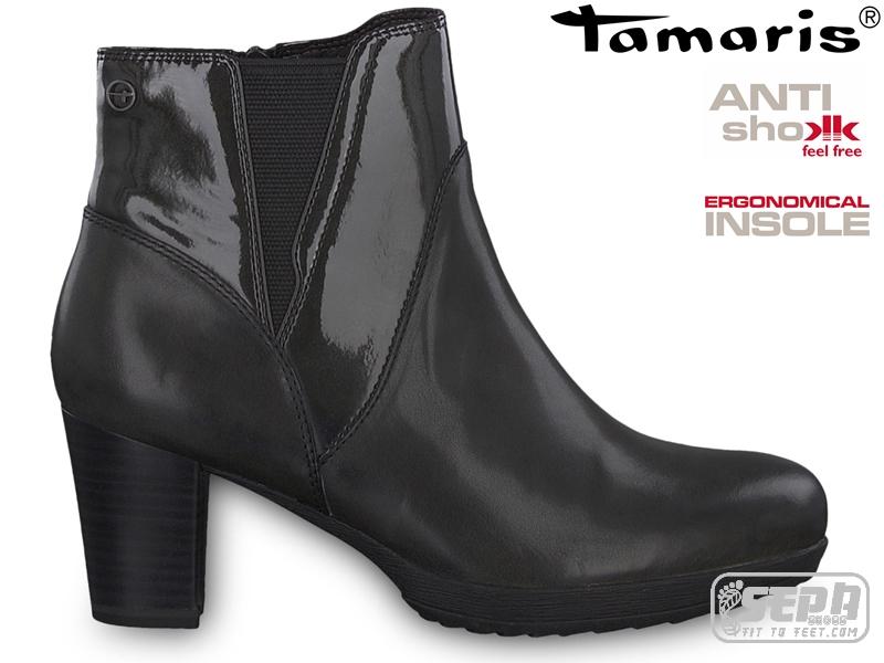 Tamaris. Tamaris 25324 divatos női bokacsizma c295ad228c