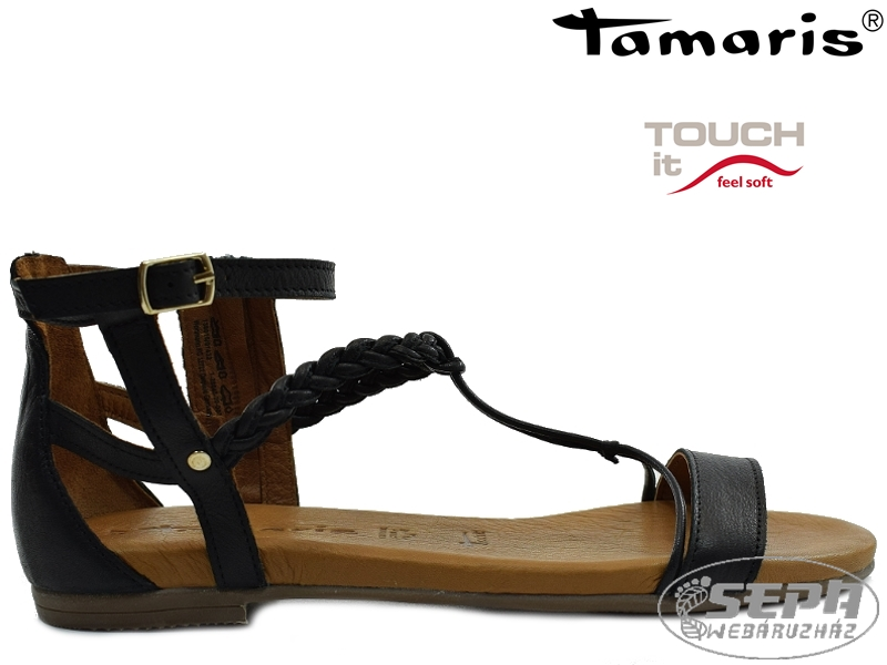 Női szandál  Tamaris c8d79a8da9