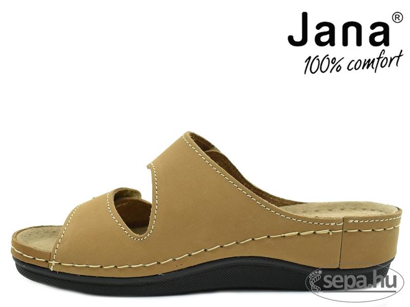4. Komfort papucs  Jana 9b7b8d3b3e