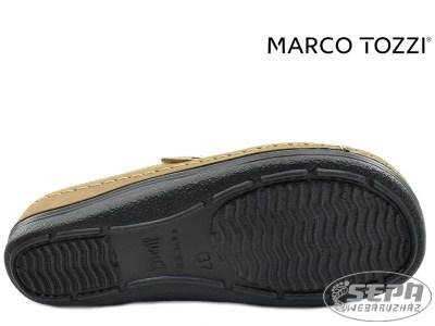 Marco Tozzi 27512-20341 03. Leírás. Kényelmes női papucs komfort ... a748f89c7a