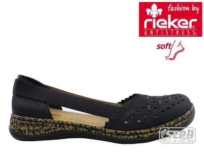 Rieker. Rieker 46397 kényelmes női szandálcipő ae102f805f