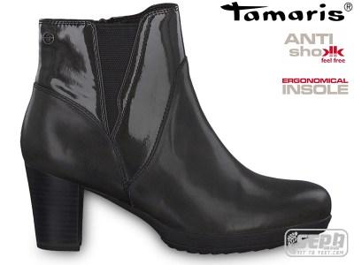 Tamaris. Tamaris 25324 divatos női bokacsizma. Alap ár  25.995 Ft 859e625f29