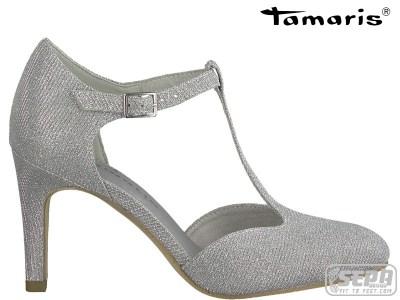 Női magassarkú cipő Tamaris 10111ec024
